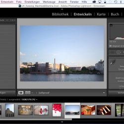 ProImageEditors zum Stil briefen - Video 2