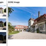 HDR + Verbesserung des Außenbereichs