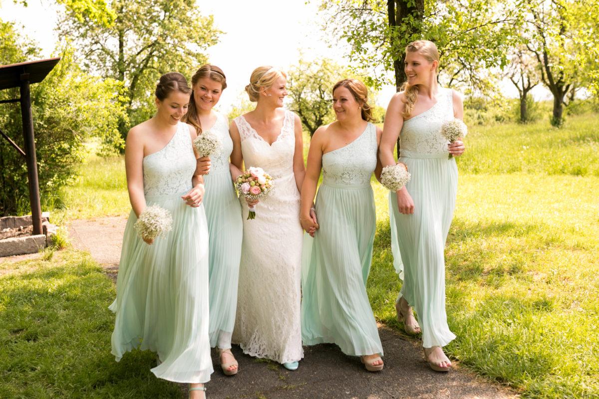 Tipps für mehr Hochzeitsbuchungen - Daniela Knipper