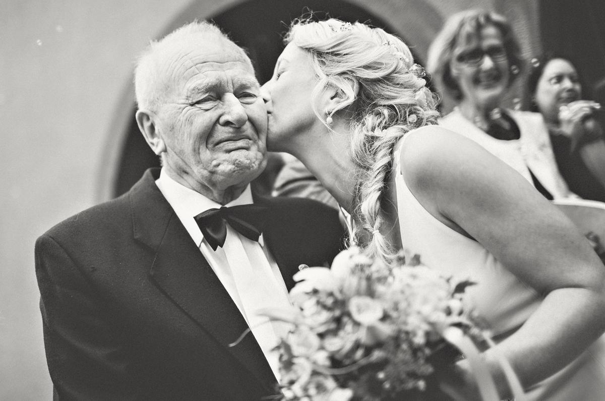 Bildsprache für Hochzeitsfotografen