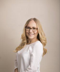Sandra Gehmair - Tipps zur Newborn Fotografie