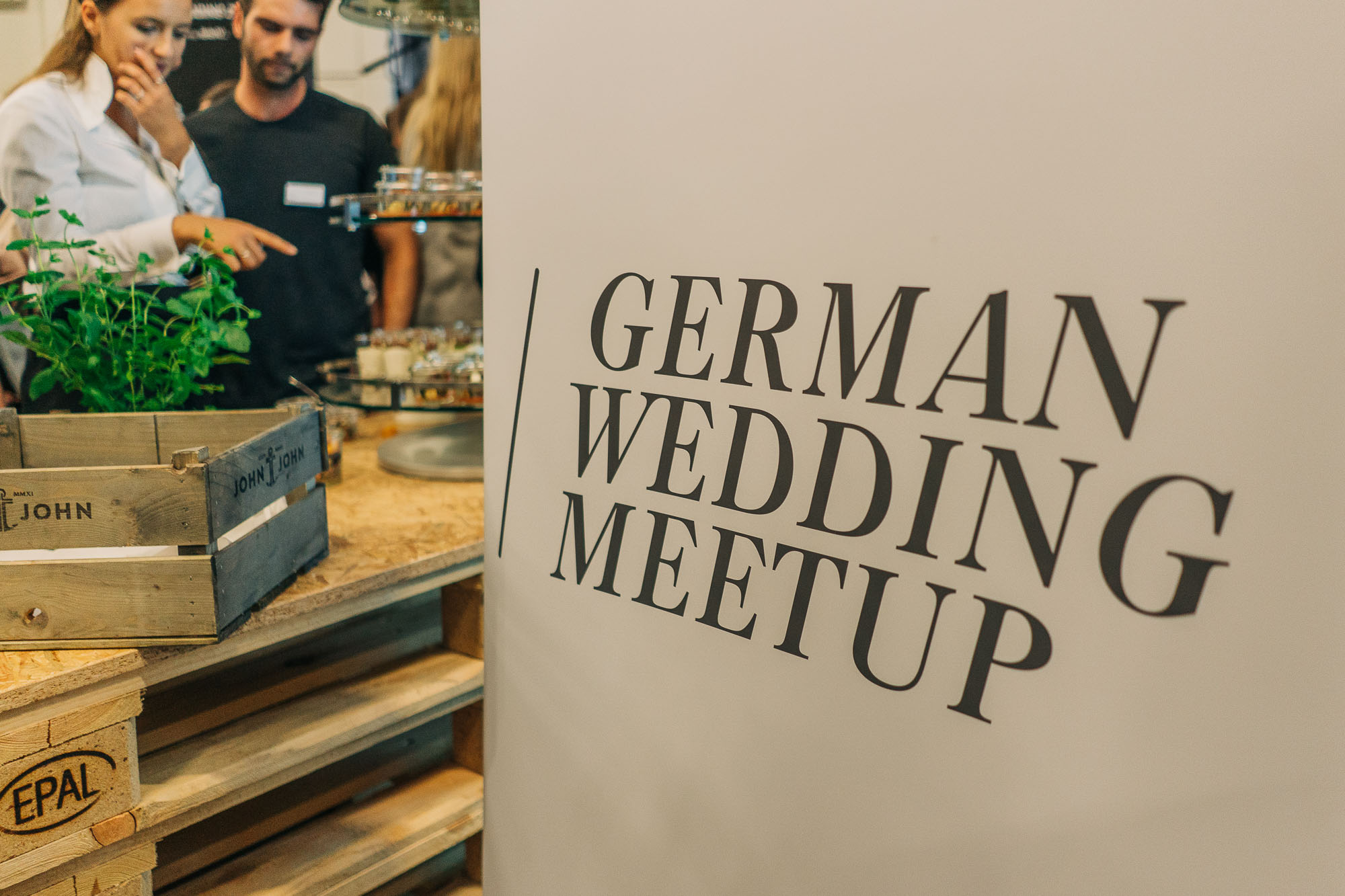 photokina und Wedding Zone 2018 in Köln - Bild 3 - German Wedding Meetup