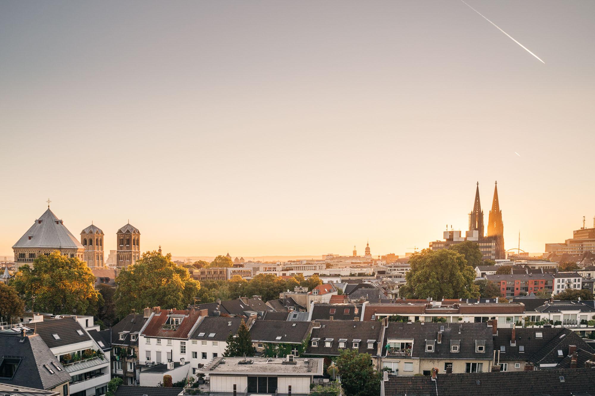 Way Up North Cologne 2018 - 1